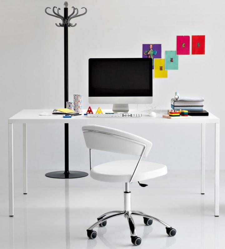 Studio e ufficio torino calligaris arredamenti traiano for Arredamenti ufficio torino