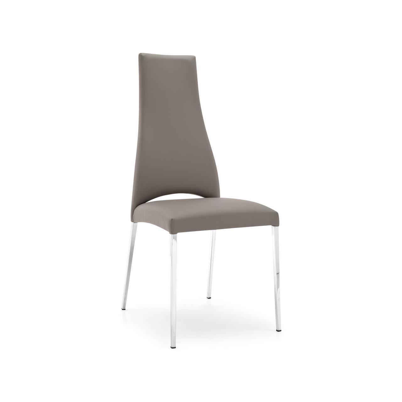 Juliet sedia sedie e sgabelli torino calligaris arredamenti traiano - Sedia juliet calligaris prezzo ...