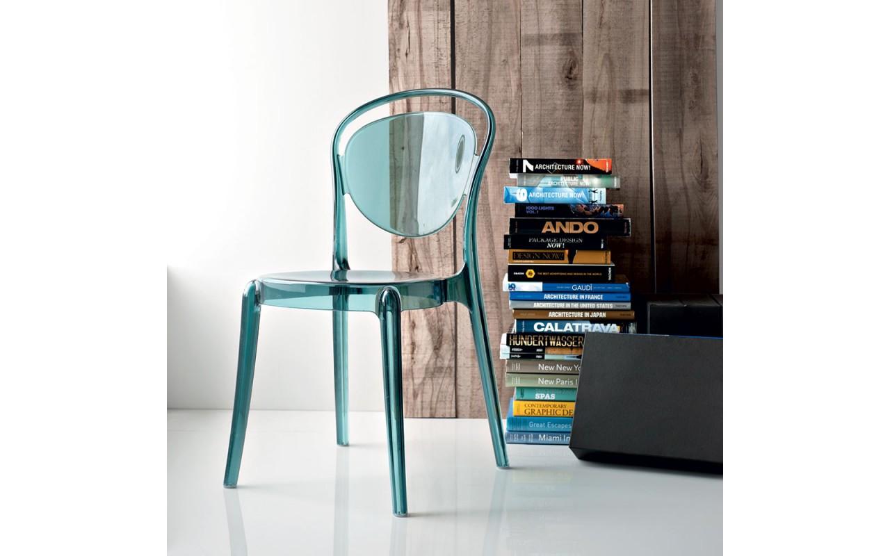 Parisienne sedia sedie e sgabelli torino calligaris for Arredamenti traiano