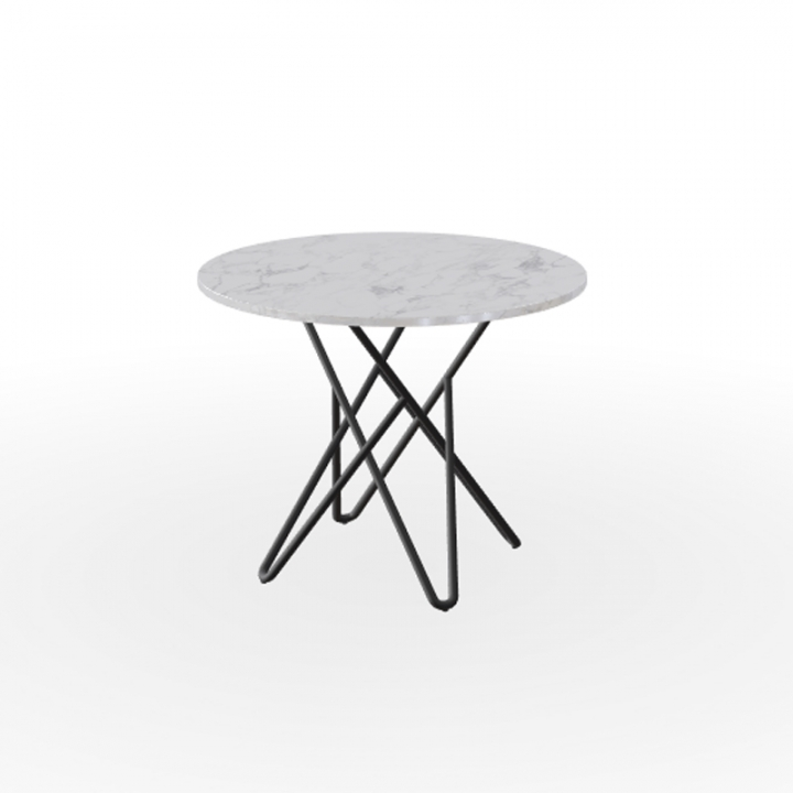 Stellar tavolino fisso complementi d 39 arredo torino for Complementi d arredo torino