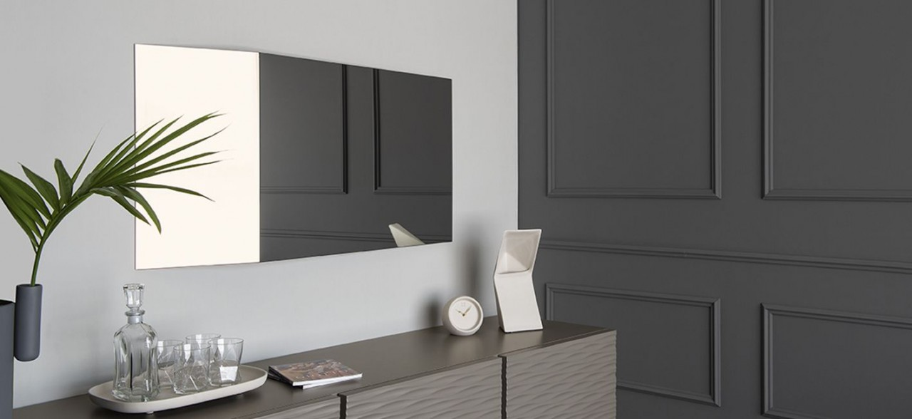 Viewpoints specchio complementi d 39 arredo torino for Complementi d arredo torino