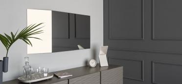 Viewpoints specchio complementi d 39 arredo torino for Spazio arredo torino